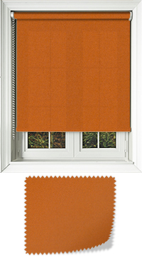 Origin Cinnamon Vertical Blind