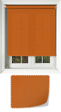 Origin Cinnamon Replacement Vertical Blind Slat