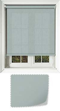 Aqua Turquoise Teal Sea Green Roller Blinds Huge Choice