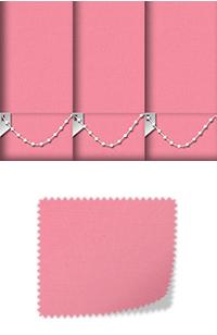 Origin Girly Pink Roller Blind