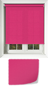 Origin Kiss Cordless Roller Blind