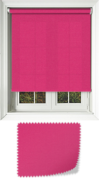 Origin Kiss Vertical Blind