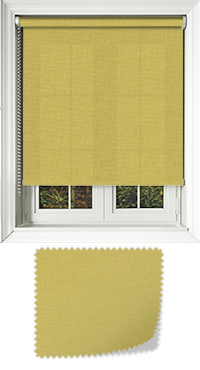 Origin Kiwi Green Replacement Vertical Blind Slat