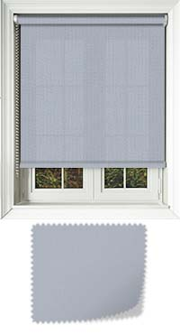 Origin Lilac Vertical Blind