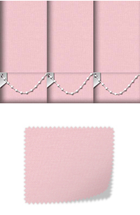 Origin Pink Venetian Blind