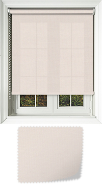 Origin Powder Pink Skylight Blind