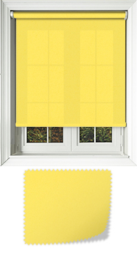 Origin Summer Replacement Vertical Blind Slat