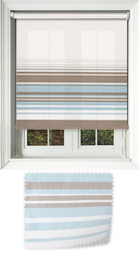 Regal Phillipe Cordless Roller Blind