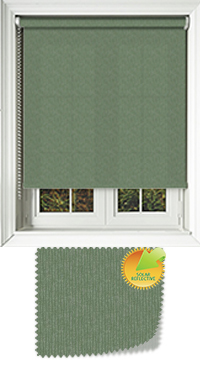 Ribbon Solar Forest Green