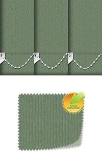 Ribbon Solar Forest Green