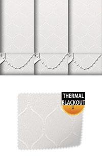 Royale Chalk White