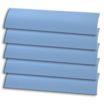 Sky Blue Roller Blind