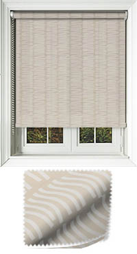 Slinky Sand Skylight Blind