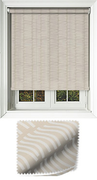 Slinky Sand Replacement Vertical Blind Slat