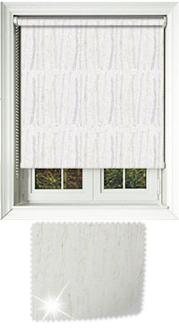 Solitaire Glint Skylight Blind