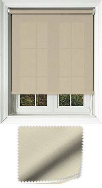 Sophia Biscotti Replacement Vertical Blind Slat