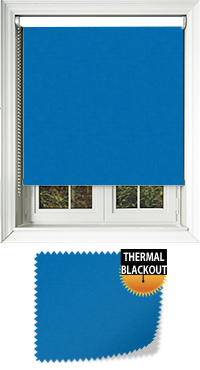 Spectra Thermal Damson Blue