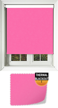 Spectra Thermal Prim Pink