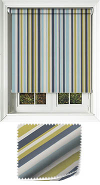 Spectrum Sky Wooden Blind