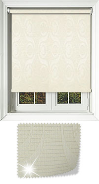 Sphynx Cream Replacement Vertical Blind Slat