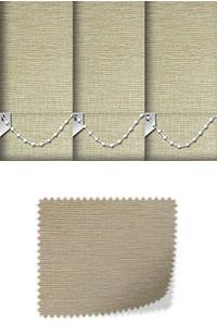 Tanta Parchment Replacement Vertical Blind Slat