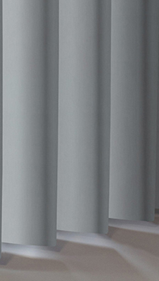 Titanium Rigid Metal Vertical Blinds Thumbnail