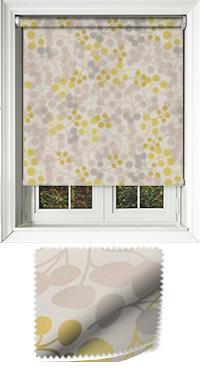 Tutti Hemp Vertical Blind
