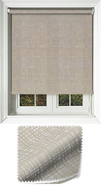 Vignette Sand Replacement Vertical Blind Slat