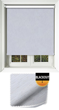Weave Blackout Cotton Replacement Vertical Blind Slat