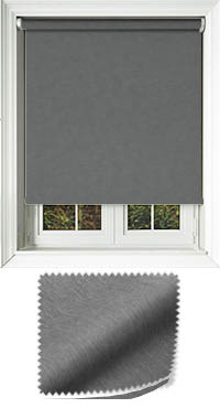 Weave Charcoal Skylight Blind