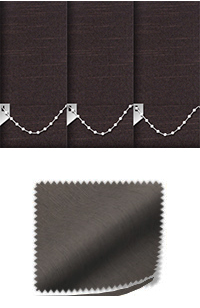 Weave Espresso Roller Blind