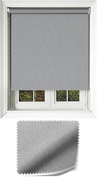 Weave Iron Replacement Vertical Blind Slat