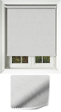 Weave Moonstone Vertical Blind