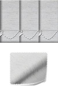 Weave Moonstone Roller Blind