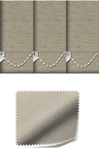 Weave Sand Skylight Blind
