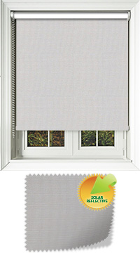 Yukon Birch Roller Blind